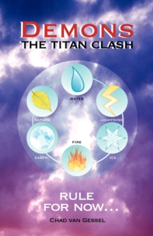 Image for Demons : The Titan Clash