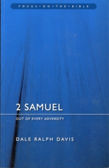 Image for 2 Samuel  : out of every adversity