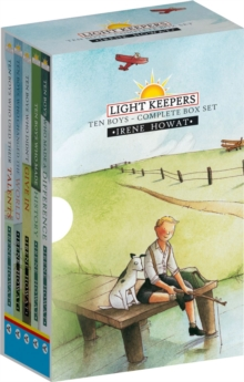 Image for Lightkeepers Boys Box Set : Ten Boys