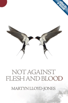 Image for Not Against Flesh And Blood