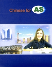 Image for Chinese for AS (Simplified characters)