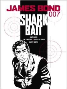 Image for Shark bait