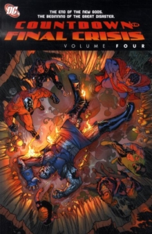 Image for Countdown to final crisis.Volume 4