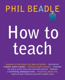 Image for How to teach