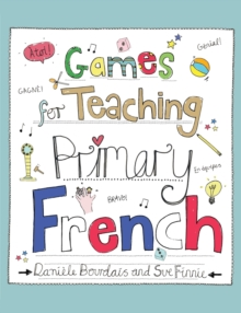 Image for Games for teaching primary French