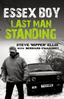Image for Essex boy  : last man standing