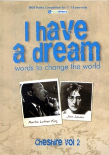 Image for I Have a Dream Cheshire