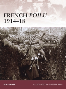 Image for French poilu, 1914-18