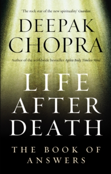 Image for Life after death  : the book of answers