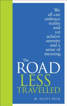 Image for The road less travelled
