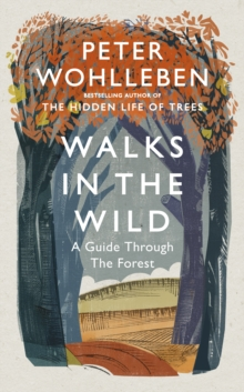 Image for Walks in the Wild : A guide through the forest with Peter Wohlleben