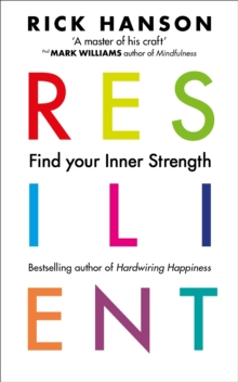 Image for Resilient  : find your inner strength