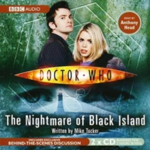 Image for The nightmare of Black Island