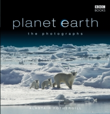Image for Planet Earth  : the photographs