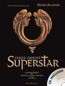 Image for Jesus Christ Superstar - Sing-Along