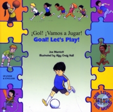 Image for Goal! Let's play!