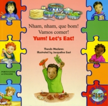 Image for Yum! Let's eat