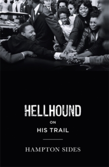 Image for Hellhound on His Trail