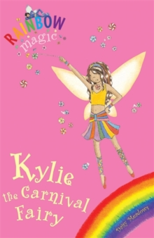 Image for Kylie the carnival fairy