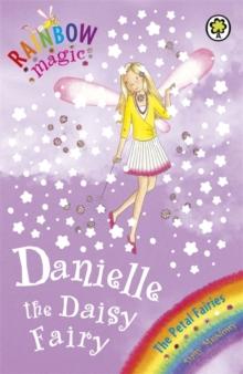 Image for Danielle the daisy fairy