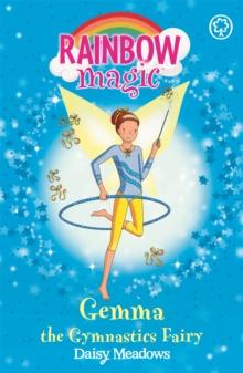 Image for Gemma the gymnastics fairy