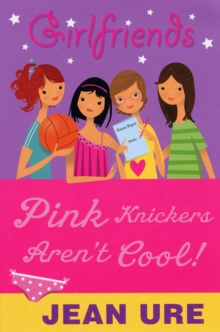 Image for Pink knickers aren't cool!