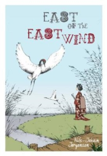 Image for East of the east wind