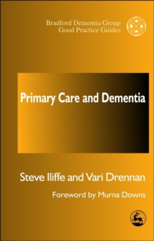 Image for Primary Care and Dementia