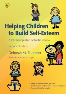 Image for Helping children to build self-esteem: a photocopiable activities book