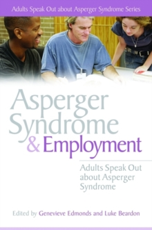 Image for Asperger syndrome and employment