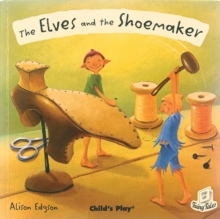 Image for The elves and the shoemaker