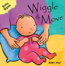 Image for Wiggle & move