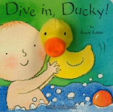 Image for Dive in, ducky!