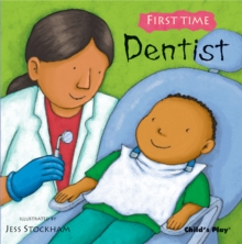 Image for Visiting the dentist