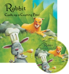 Image for Rabbit cooks up a cunning plan!