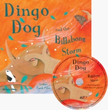Image for Dingo Dog and the billabong storm