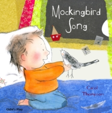 Image for Mockingbird Song