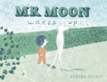 Image for Mr Moon wakes up