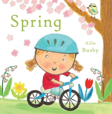 Spring - Busby, Ailie
