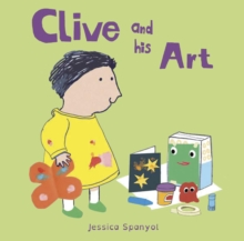 Image for Clive and his art