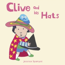 Image for Clive and his hats
