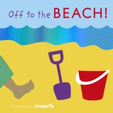 Image for Off to the beach!