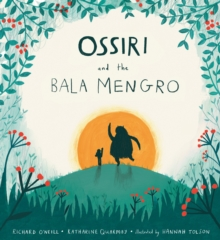 Image for Ossiri and the Bala Mengro