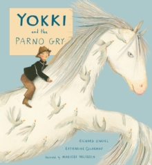 Image for Yokki and the Parno Gry