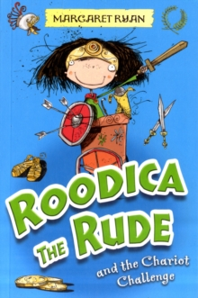 Image for Roodica the Rude and the chariot challenge