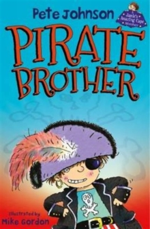 Image for Pirate brother