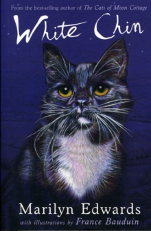 Image for White Chin  : the cat that walked by his wild lone