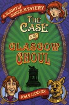 Image for The case of the Glasgow ghoul