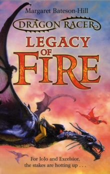 Image for Legacy of fire