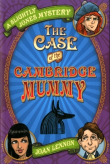 Image for The case of the Cambridge mummy